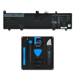 Dell Inspiron 11 3162 and 3168 Replacement Battery / Fix Kit