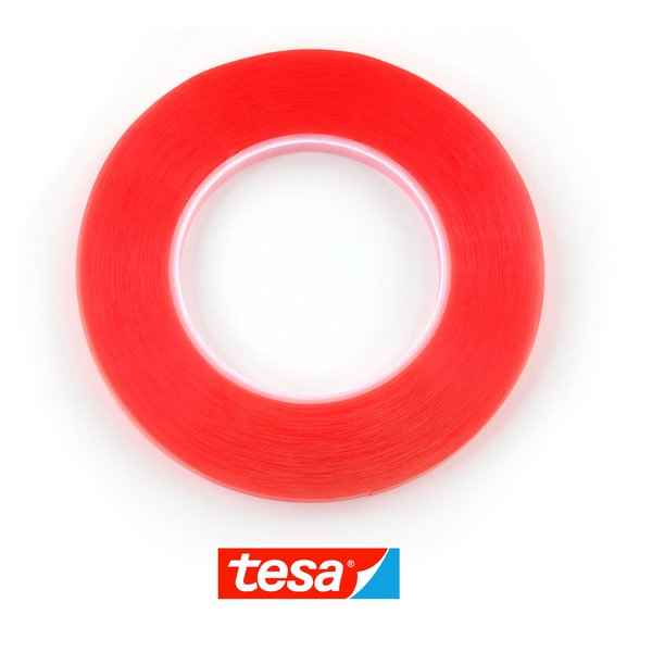 Tesa 4965 Red Tape