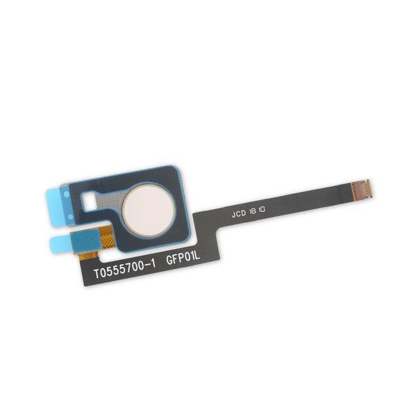 Google Pixel 3 XL Fingerprint Sensor / Pink
