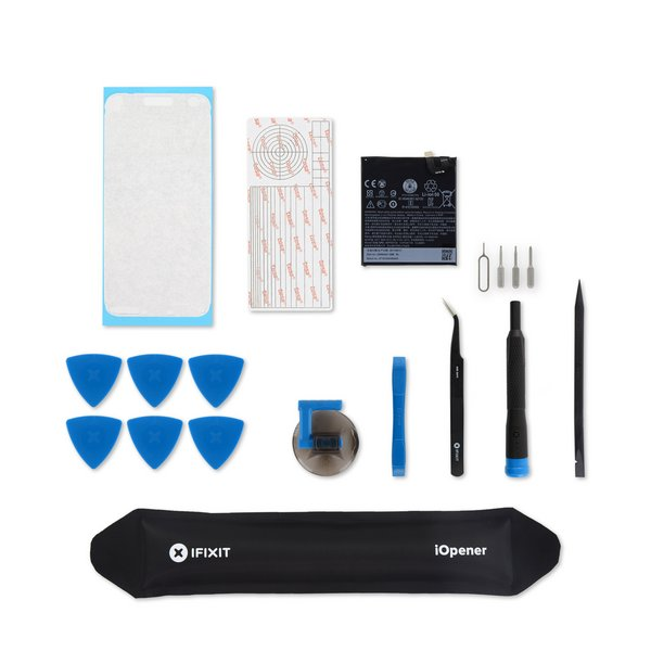 Google Pixel XL Replacement Battery / Fix Kit v.2