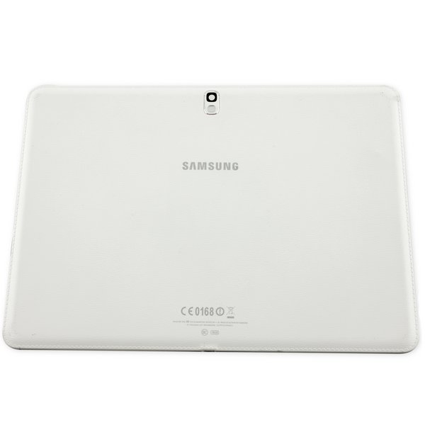 Galaxy Tab Pro 10.1 (Wi-Fi) Rear Panel / White / B-Stock