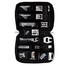 Lezyne Portashop Bicycle Toolkit