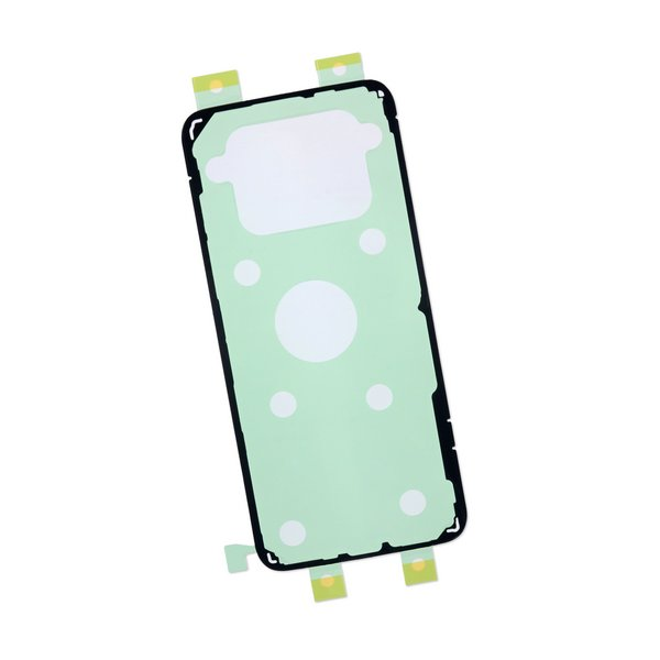 Galaxy S8 Rear Cover Adhesive / One Piece