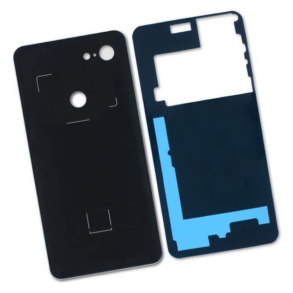 Google Pixel 3 XL Back Panel / New / Black
