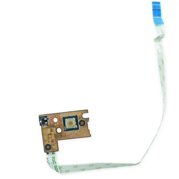Dell Inspiron 17R-5721 Power Button Board