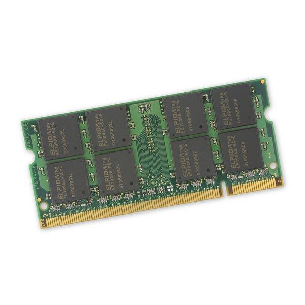 PC2-5300 1 GB RAM Chip
