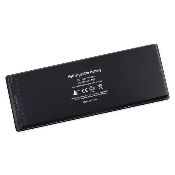 MacBook Replacement Battery / Black / New