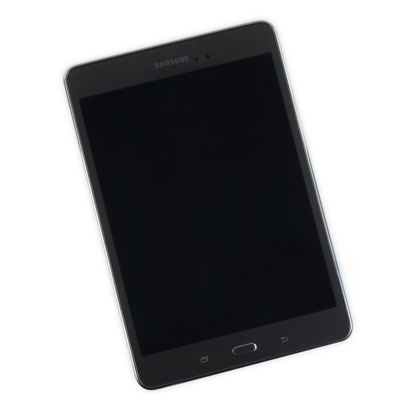 Samsung Galaxy Tab A 8.0 Screen