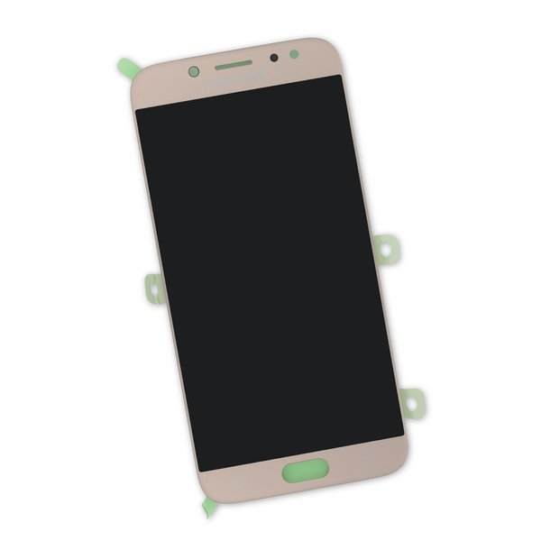 Galaxy J7 Pro Screen / Gold