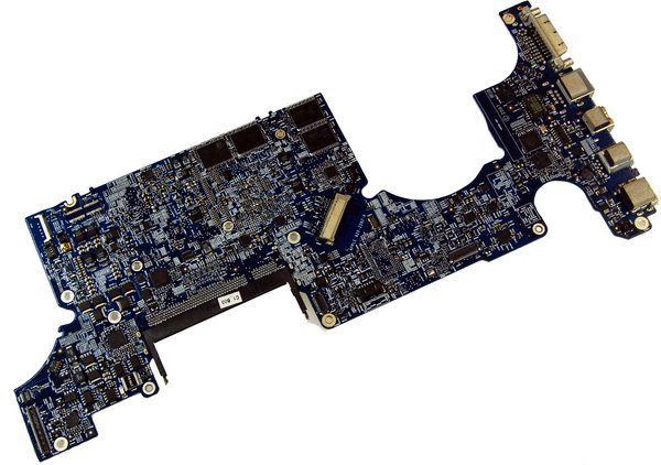 "MacBook Pro 17"" (Model A1212) 2.33 GHz Logic Board"