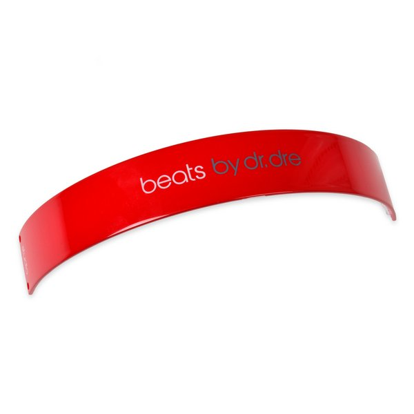 Beats by Dre. Studio Headphones Headband Cover / Red