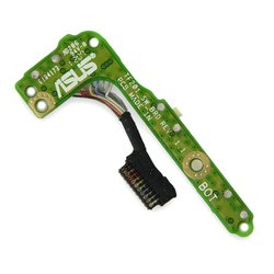 ASUS Eee Pad Transformer Prime (TF201) Lock and Volume Button Board