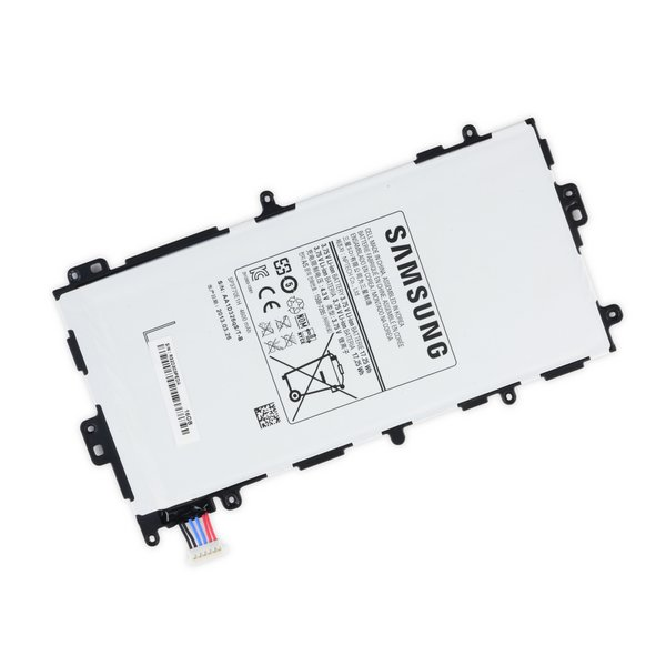 Galaxy Note (Wi-Fi Only) 8.0 Battery