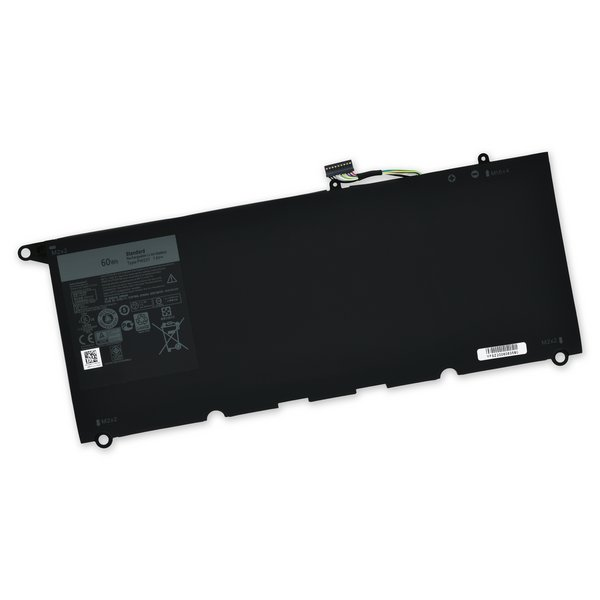 Dell XPS 13 9360 Replacement Battery / Part Only