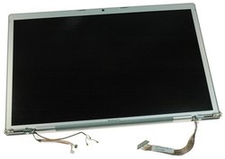 "MacBook Pro 17"" (Model A1212) Display Assembly"
