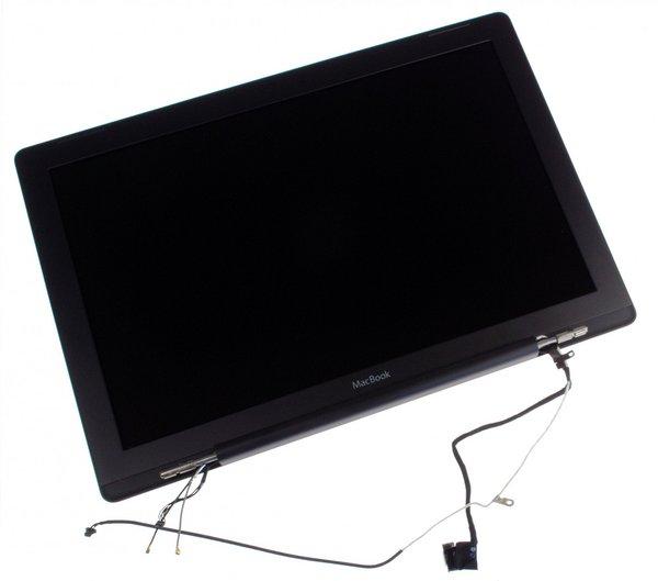 "MacBook 13.3"" Santa Rosa/Penryn Display Assembly / Black / A-Stock"