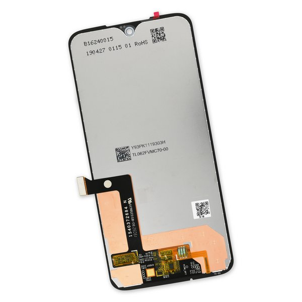 Moto G7 Screen / Part Only