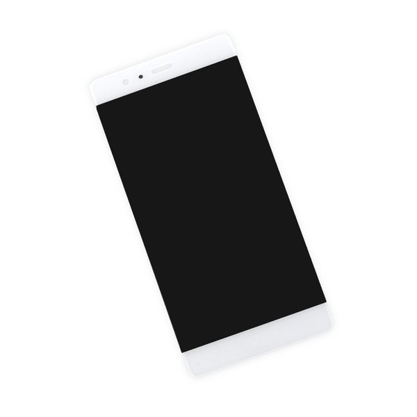 Huawei P9 LCD and Digitizer / White