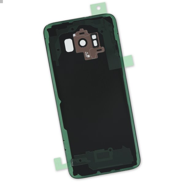 Galaxy S8 Rear Glass Panel/Cover / Part Only / Rose Gold