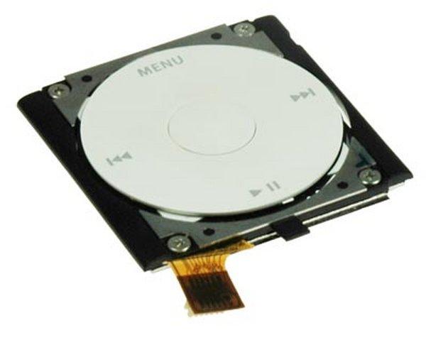iPod mini Gen 1 Click Wheel