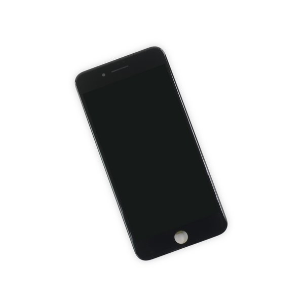 iPhone 7 Plus LCD and Digitizer - Original LCD / Black