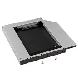 iMac & Mac mini Dual Drive Enclosure