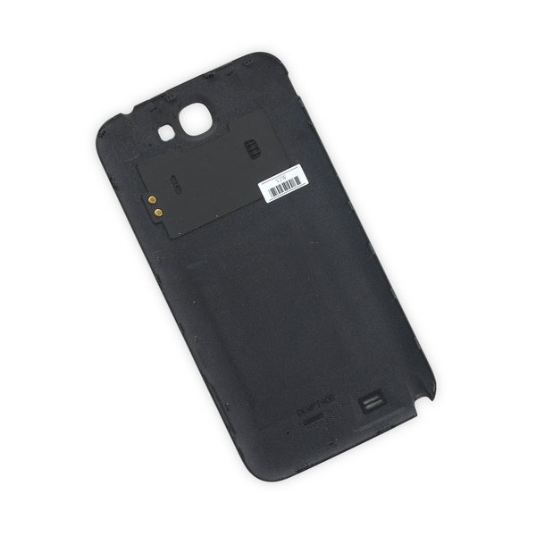 Galaxy Note II Battery Cover (Verizon) / Gray / A-Stock