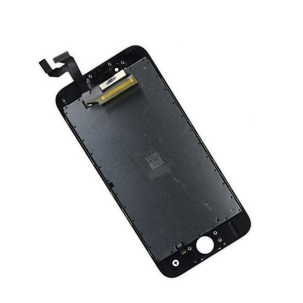 iPhone 6s LCD and Digitizer - Original LCD / New / Part Only / Black