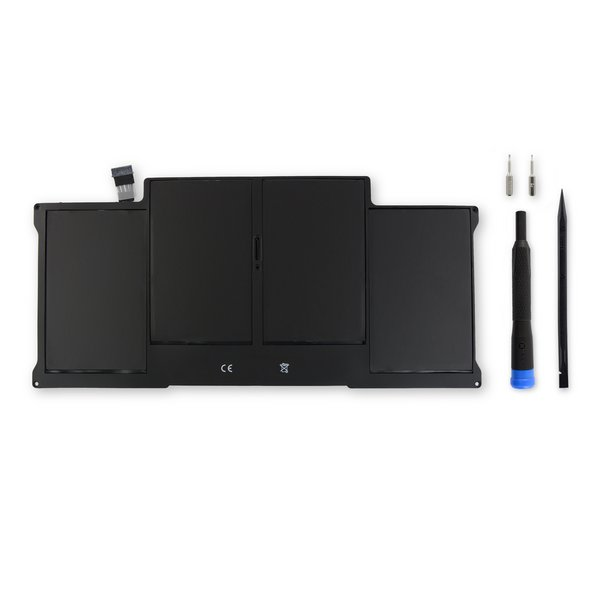 "MacBook Air 13"" (Late 2010-2017) Replacement Battery / Fix Kit"