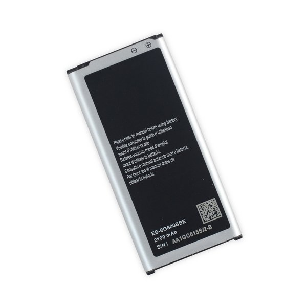 Galaxy S5 Mini Replacement Battery