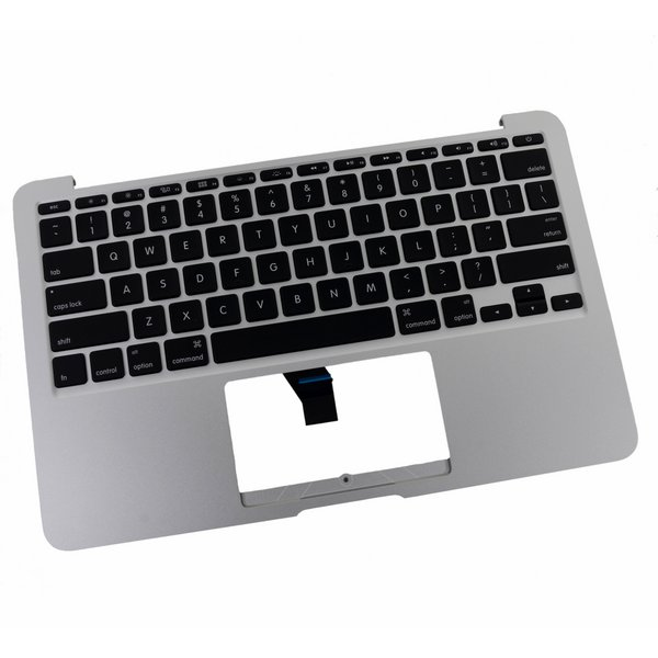 "MacBook Air 11"" (Mid 2012) Upper Case with Keyboard"