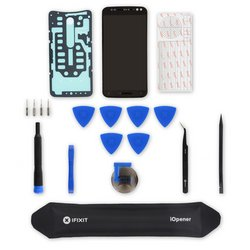 Moto X Pure Edition LCD Screen and Digitizer Assembly