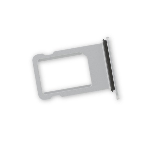 iPhone 7 Plus SIM Card Tray / Silver