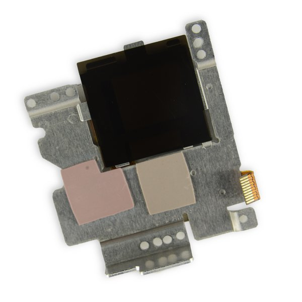 GoPro Hero+ LCD Front Display Assembly