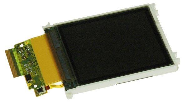 iPod Photo Color Display