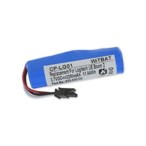 Logitech UE BOOM 2 Replacement Battery