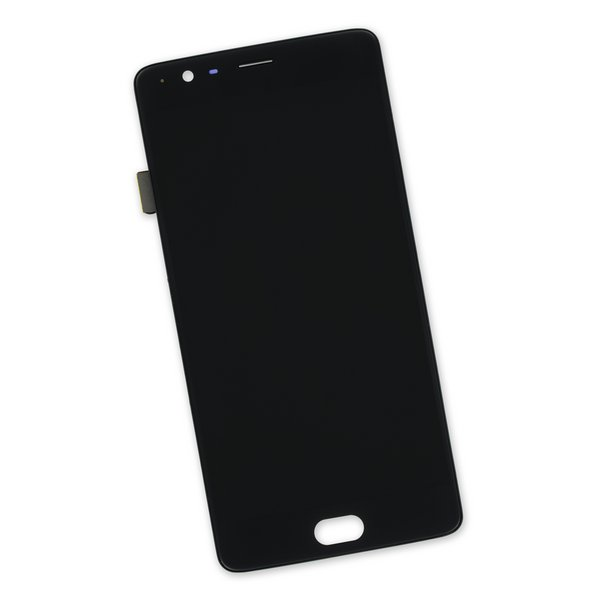 OnePlus 3 Screen / Part Only / Black