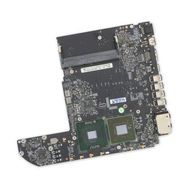Mac mini A1347 (Mid 2010) 2.4 GHz Logic Board