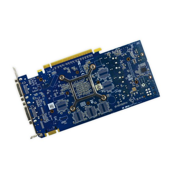 GeForce GT 545 DDR3 Graphics Card