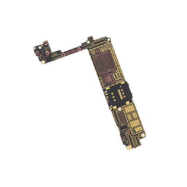 iPhone 7 Bare Logic Board / 820-00188-A