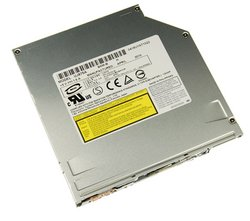 12.7 mm SATA 8x SuperDrive