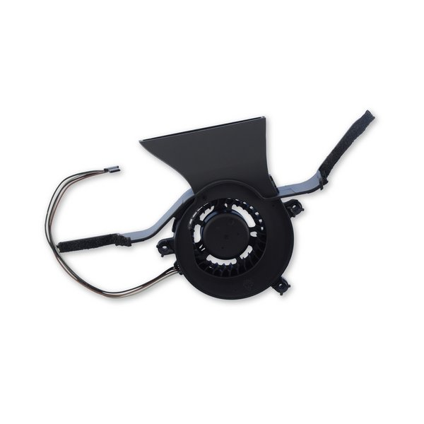 "iMac Intel 24"" (Mid 2007-Early 2009) Hard Drive Fan"