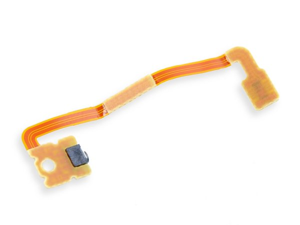 Nintendo 3DS XL Right Trigger Button Flex Cable