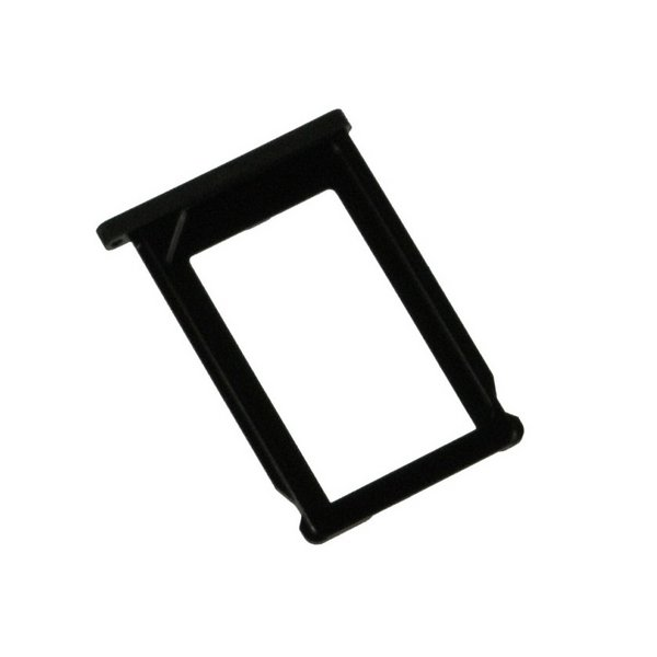 iPhone 3G and 3GS SIM Tray / Black