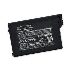 Sony PSP 1000 Replacement Battery