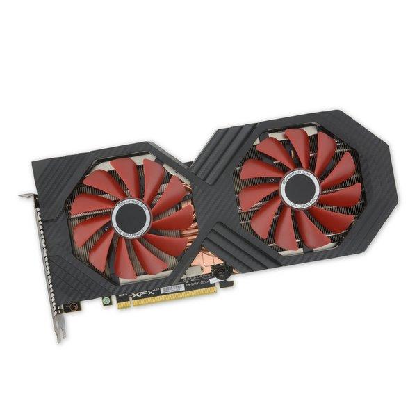 XFX Radeon RX Vega 56 8GB Graphics Card