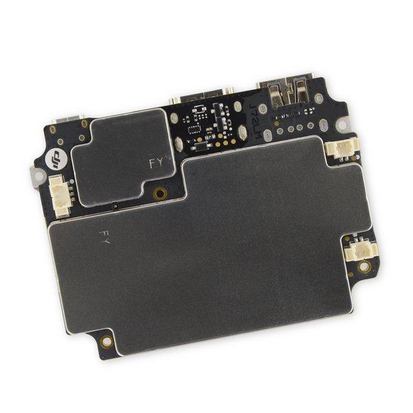 DJI Phantom 4 Pro Remote Controller with Built-In Screen HDMI Board