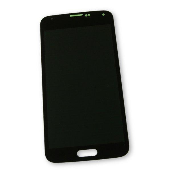 Galaxy S5 AMOLED and Digitizer / Black