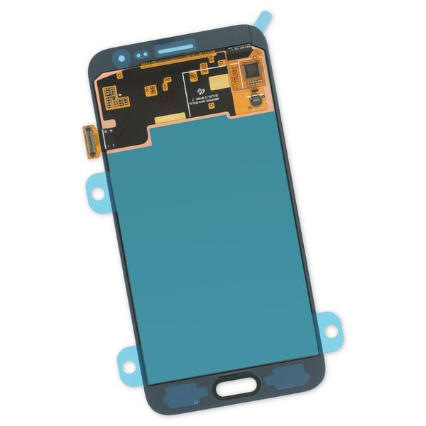 Galaxy J3 (2016) Screen / Part Only / White