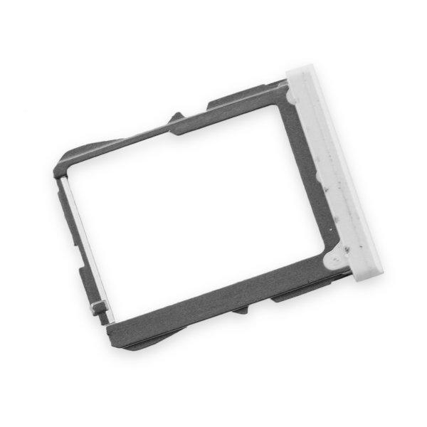 LG G2 SIM Card Tray / White